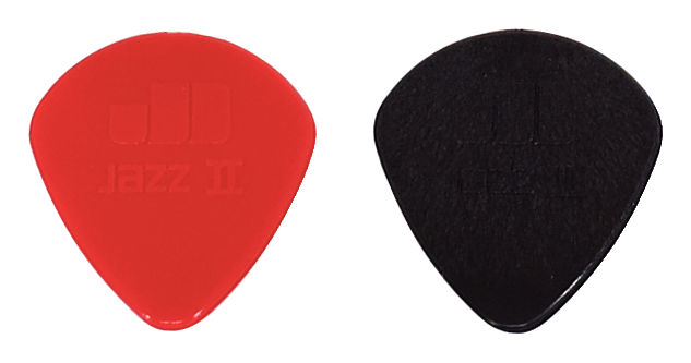Dunlop Nylon Jazz III 1ks