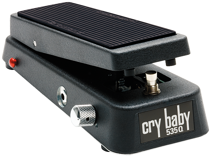 DL E 535 Q - 535Q Crybaby Multi-Wah