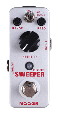 Efekt ME MFT 1 - Bass Sweeper