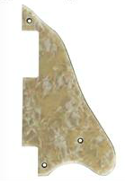 Pickguard Panthera Perloid Top