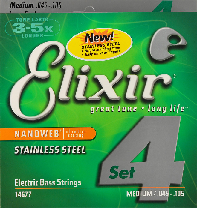 ELIXIR 14677 Medium