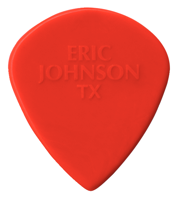 Dunlop Jazz III Eric Johnson Classic